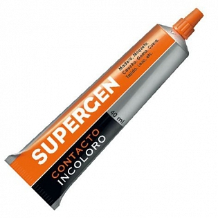 Pegamento Supergen Incoloro 20 ml